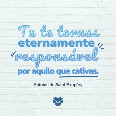Frases Do Pequeno Principe: Antoine De Saint-Exupéry