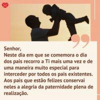 Mensagens De Dia Dos Pais Comemore Com Seu Herói