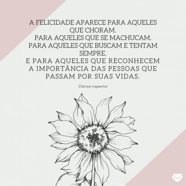 Poemas De Clarice Lispector Talento Literatura E Romance