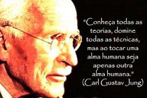Frases de Carl Jung. Frases do pai da psicologia junguiana.