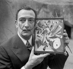 Frases de Salvador Dali. O pintor surrealista.