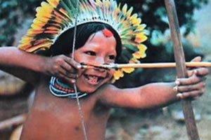 Dia Do índio História Frases E Mensagens Para O 19 De Abril