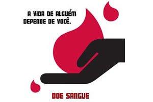 Doação De Sangue Seja Um Doador E Ajude A Salvar Vidas