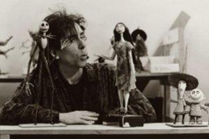 Frases De Tim Burton A Estranheza Na Obscuridade E Loucura