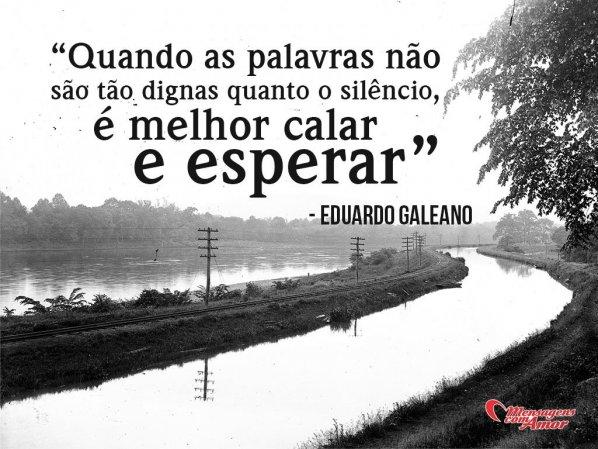 Frases Sobre Silêncio As Vezes é Necessário Se Calar