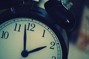Poemas Sobre O Tempo O Tempo Não Para
