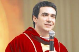 Frases Do Padre Fábio De Melo é Hora De Refletir