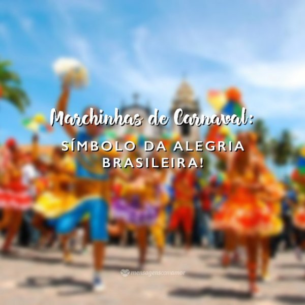 10 Melhores Marchinhas De Carnaval A Playlist Da Sua Folia