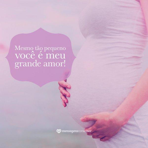 Frases Para Mamães De Primeira Viagem Celebre