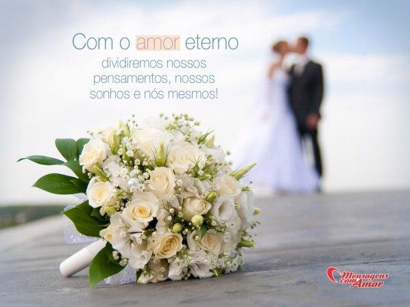 Frases Para Convite De Casamento Amor Alegria E Felicidade