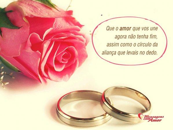 Aliança Frases Para Convites De Casamento Casamento