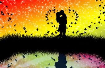 Frases Lindas De Amor Mais Amor Por Favor