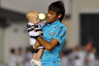 Filho Biografia De Neymar Biografias Nacionais