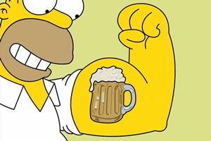 Frases De Cerveja Uma Gelada Sempre Cai Bem