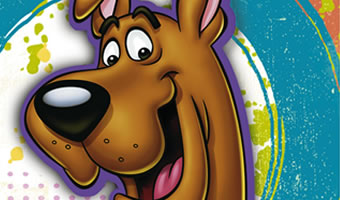 Nome Popular Scooby Doo Origem Desenho Animado Scooby Doo