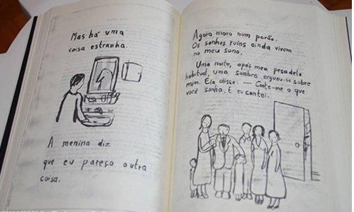 A Menina Que Roubava Livros Encantou O Mundo