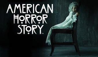Capa de série American Horror Story
