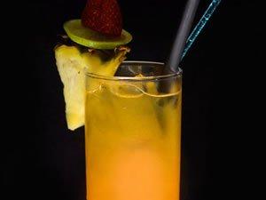 Receitas De Drinks Para Matar A Sua Sede