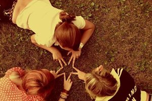 Amizade é Tudo Mensagens Que Demonstram Amor
