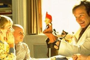 Patch Adams O Amor é Contagioso 1998 Filmes