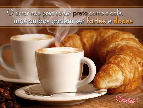 Frases Sobre Café Com Amor Sentimentos E Sabor