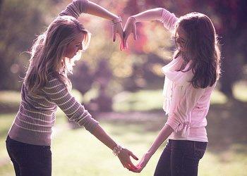 Amizade Inesquecível Mensagens Cheias De Carinho