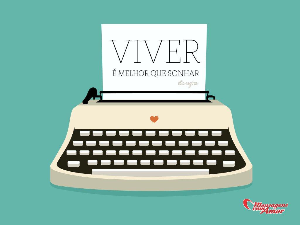 Viver Por Amor Frases: Mensagens E Frases