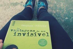 Trechos Do Livro De Stephen Chbosky As Vantagens De Ser Invisível
