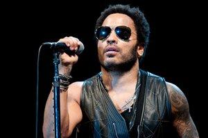 Again Lenny Kravitz Trechos De Música