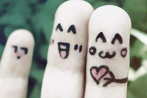 Frases Sobre Ciúmes Só Temos Ciúmes De Quem Amamos