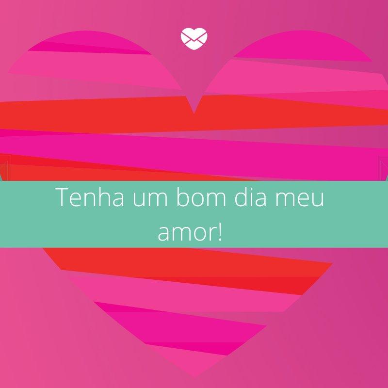 Tag Frases Curtas De Bom Dia Amor Para Celular