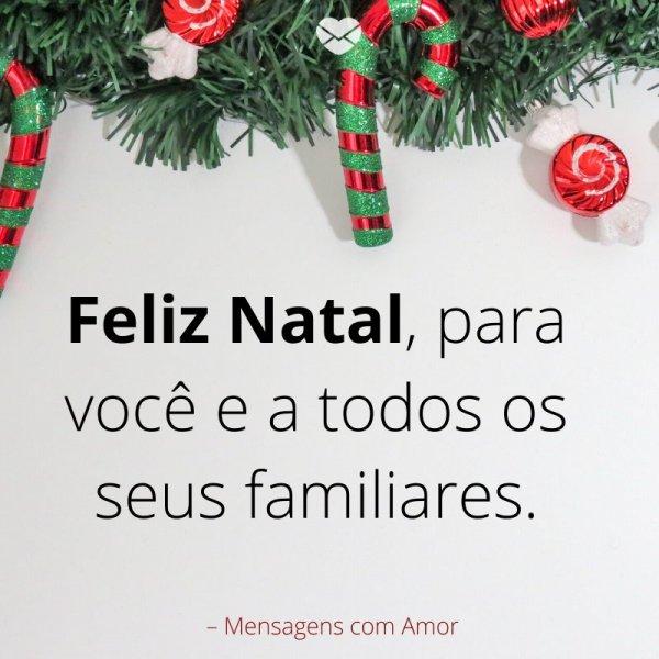 Mensagens de Natal para clientes – Paz, gratidão e negócios