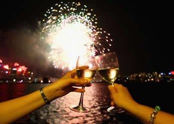 Mensagens Espíritas De Ano Novo Comece O Ano Novo Com Harmonia