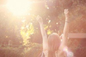 Fluir Frases De Gratidão Ao Universo Gratidão