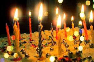 Mensagem Para Aniversário Homenageie Os Aniversariantes