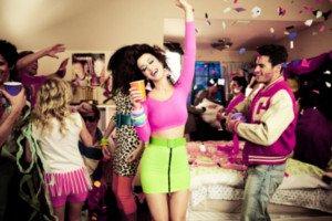 13 Sair Para Dançar Estações