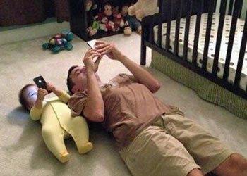 Resultado de imagem para fotos dos pais falando nao aos filhos