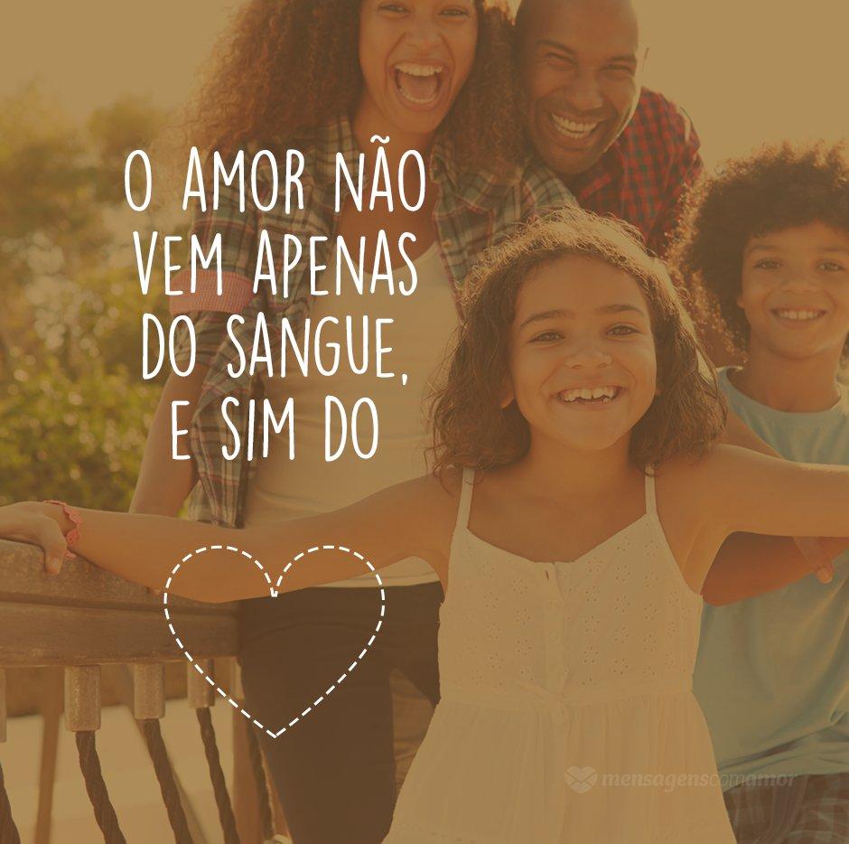 Frases Para Filhos Um Amor Que Não Se Mede