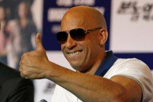 Frases De Vin Diesel Uma Carreira Cheia De Sucessos