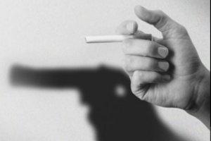 Deixar de fumar por meio de meios