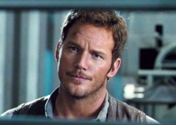Chris Pratt.