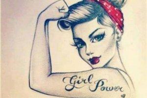 Motivação Para Mulheres Poderosas Encontre O Poder Dentro De Si