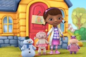 Doutora Brinquedos Licoes Importantes Dos Desenhos Animados