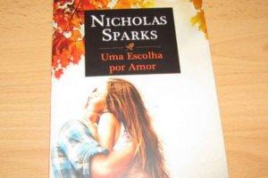 uma escolha por amor nicholas sparks