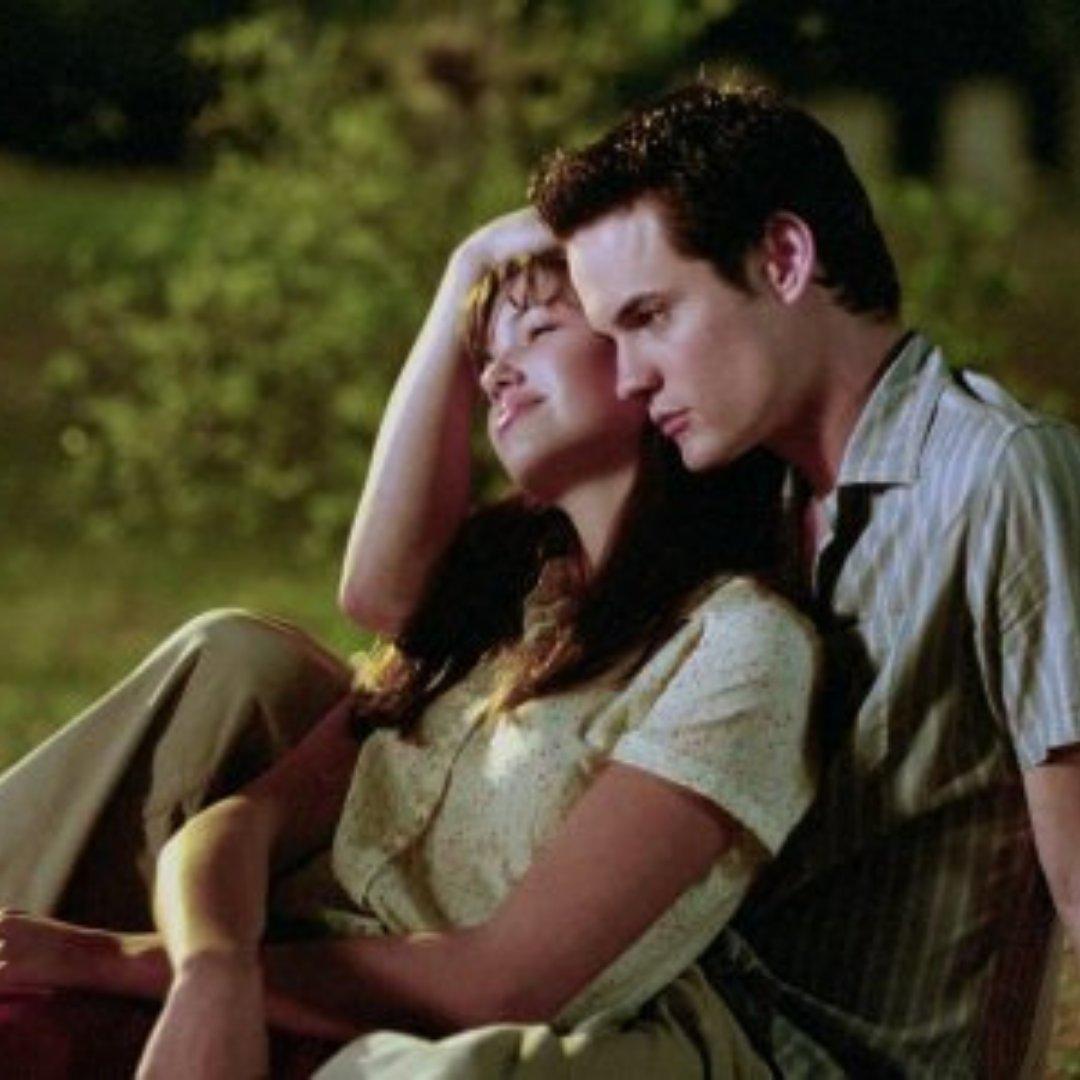 Cena do filme 'Um amor para recordar'