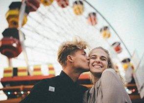 Amar é jogar junto