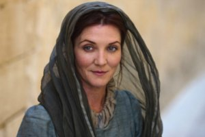 Catelyn - Michelle Fairley - Seriados