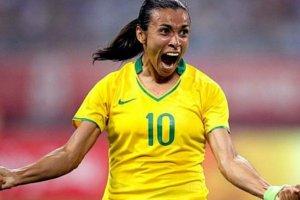 Frases Da Marta A Rainha Do Futebol Feminino