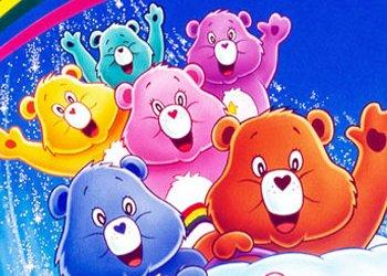 Ursinhos Carinhosos 15 Animações Que Deixaram Saudade