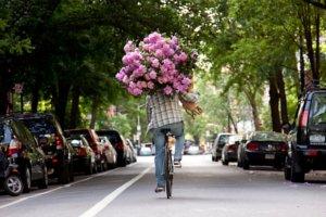 Flores Para Uma Flor Não Há Nada Mais Romântico